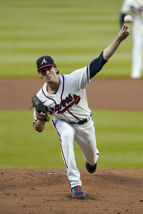 Braves beat Marlins again 9-4, but Fried hurt in 1st ...
