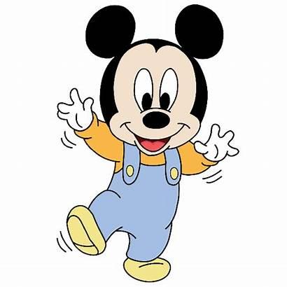 Mickey Mouse Disney Clip Para Dibujos Imagenes
