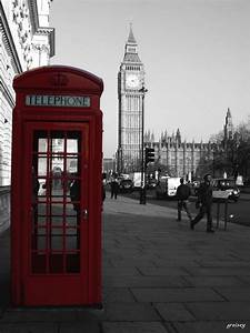 Red Telephone Booth by hb007 on DeviantArt