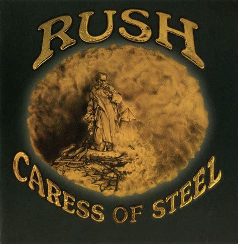 rush sector  album artwork