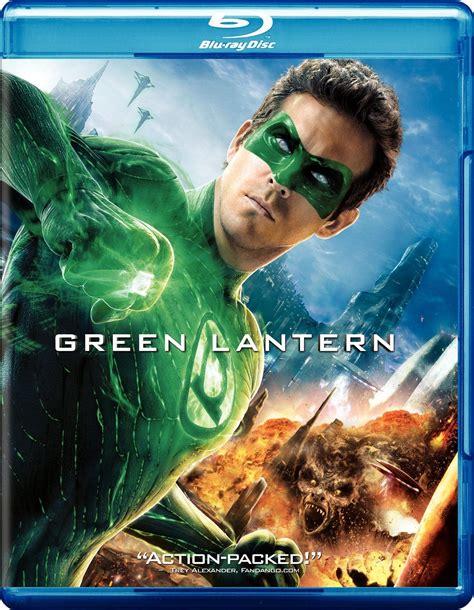 Green Lantern Movie Cover Wwwpixsharkcom Images