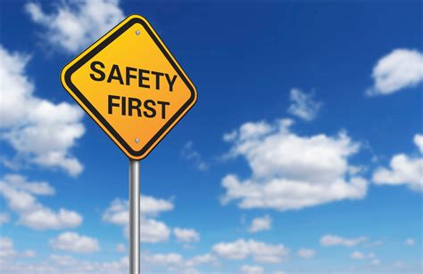 WARNING: Does Your Food Inspection Equipment Meet Safety ...