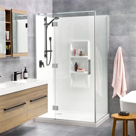 Bath Panel Cupboard by Soul Acrylic Wall Shower Athena Bathrooms