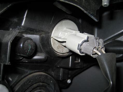 nissan rogue headlight bulbs replacement guide 021