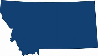 Montana Mt Gov Shape Lmi Clipart Government