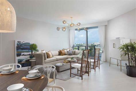 residential interior design portfolio by miami interior