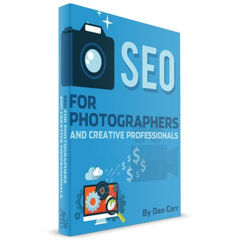 Seo Ebook - gear and resources find away photography