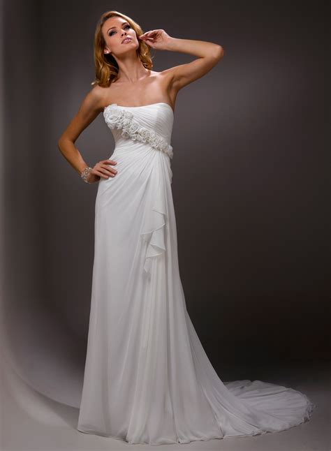 sheath wedding dresses ultimate choice   wedding