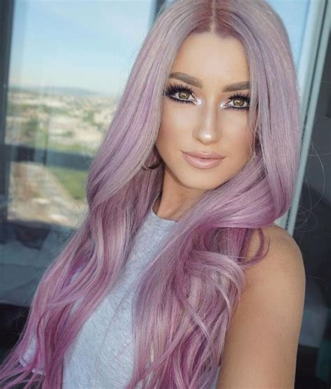 642 Best Images About Awesome Hair Color On Pinterest