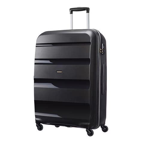 american tourist koffer american tourister bon air spinner l black jetzt auf koffer de kaufen