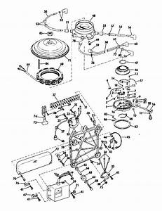 135 Hp Evinrude Wiring Diagram