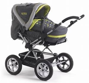 Kinderwagen Für Babys : chic 4 baby kinderwagen viva und luna im vergleich ~ Eleganceandgraceweddings.com Haus und Dekorationen