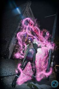 137 best Infamous second son images on Pinterest ...