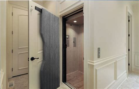 Residential Elevators Manufactured In The Us By Bella Elevator