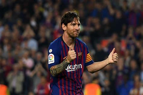 lionel messi involved     barcelonas goals