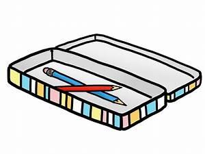 Pencil Case | AJET