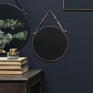 Miroir Rond Laiton : petit miroir kiko rond en laiton la boutique de lodge ~ Teatrodelosmanantiales.com Idées de Décoration