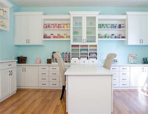 craft room storage ideas organization systems california closets