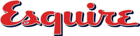 Image - Esquire logo.png | Logopedia | Fandom powered by Wikia