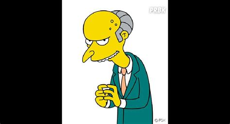 Burns juge Bart Simpson - Purebreak
