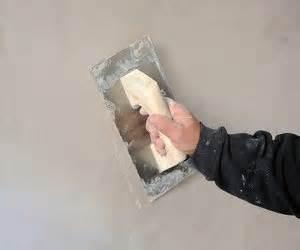 Wand Selber Verputzen : wand verputzen innen und au en selber machen ~ Lizthompson.info Haus und Dekorationen