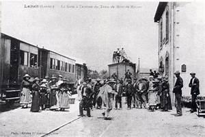 Train à L Arrivée : le luxey mont de marsan ~ Medecine-chirurgie-esthetiques.com Avis de Voitures