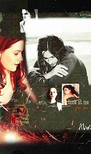 Lily and Severus - Severus Snape & Lily Evans Wallpaper ...