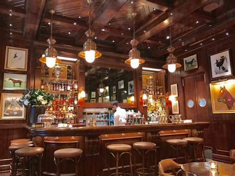 Betting on its lifestyle contingent, ralph's coffee has reopened its doors, this time in the flatiron neighborhood with a vibe equal parts elegant and authentic, ralph's is more than just a coffee shop. Ralph's Coffee & Bar, Regent Street