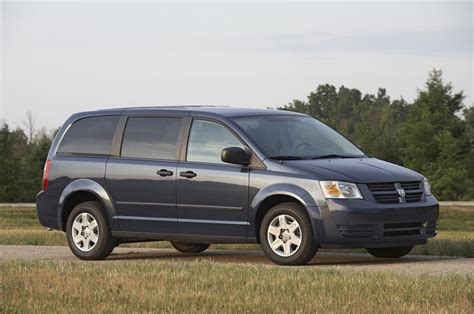 Dodge Cargo by 2010 Dodge Grand Caravan Cargo News And Information