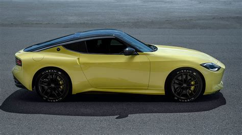 Report: Nissan 400Z Sports Car Will Not Be Sold in Europe ...