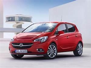 Opel Corsa Avis : opel corsa 5 essais fiabilit avis photos prix ~ Gottalentnigeria.com Avis de Voitures