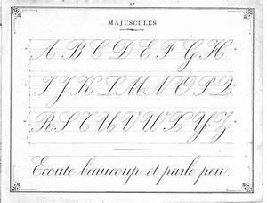61 Best Copperplate Alphabet Images On Pinterest