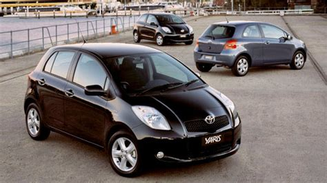 books about how cars work 2009 toyota yaris auto manual used toyota yaris review 2005 2009 carsguide