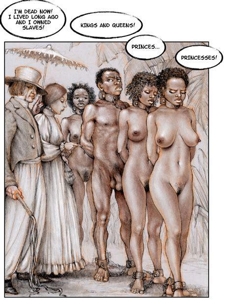 Antebellum porn