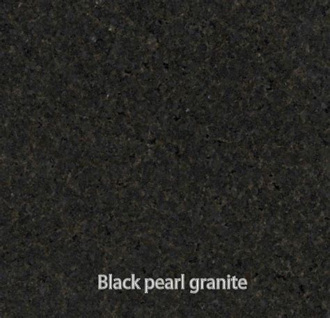 Black Pearl Granit by Black Pearl Granite Manufacturer Manufacturer From