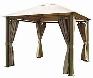 Pavillon 3 X 3 : leco ersatzdach zu pavillon nomado 3x3m g nstig bestellen ~ Orissabook.com Haus und Dekorationen