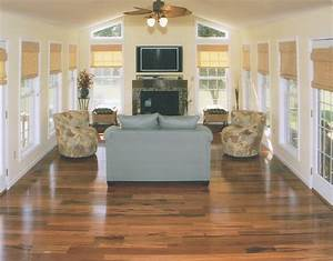 Hearth Room Addition - Contemporary - Family Room - st
