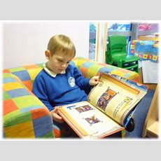St Johns Catholic Primary School  Reading In Reception