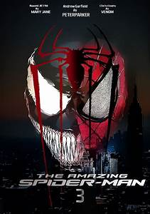 The Amazing Spider-Man 3 Photos - The Amazing Spider-Man 3 ...