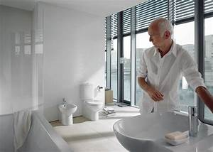 Bathroom Furniture By Norman Foster Duravit