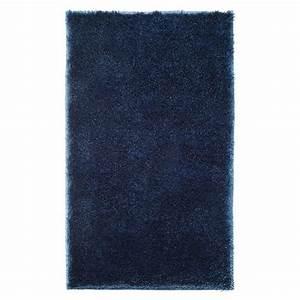 Tapis Antidérapant Salle De Bain : tapis de salle de bain antid rapant bleu chill esprit home ~ Farleysfitness.com Idées de Décoration