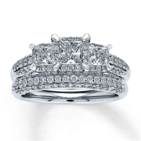 elegant jared diamond wedding sets matvuk com