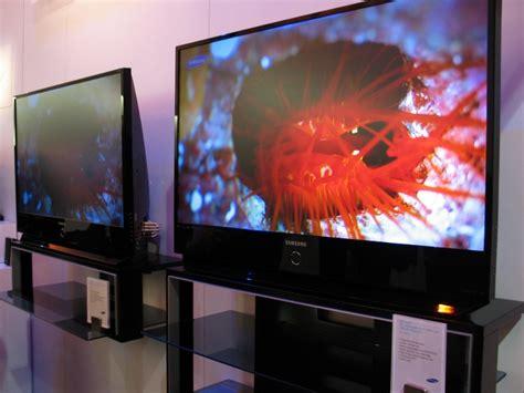 samsung dlp l samsung s new slim dlp rear projection tv audioholics