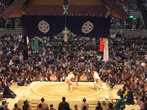 File:Dohyo.JPG - Wikimedia Commons