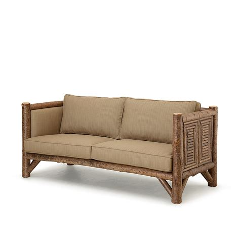 Rustic Sofas And Loveseats by Rustic Loveseat And Sofa La Lune Collection