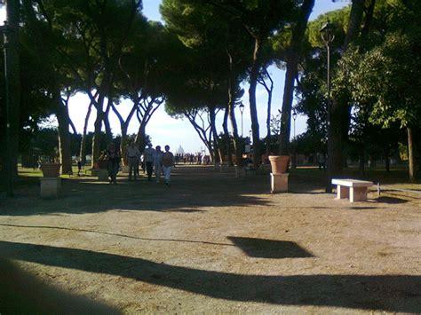 Giardino Degli Aranci Un Meraviglioso Angolo Della Roma