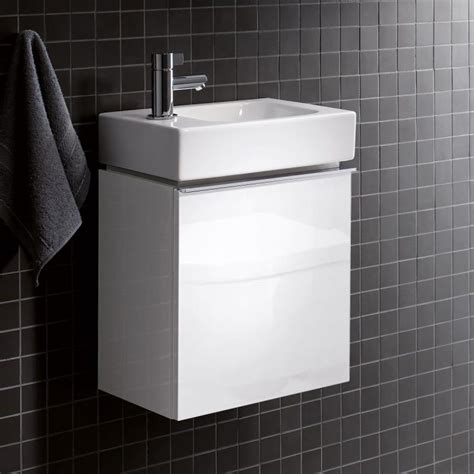 geberit icon small vanity unit bathrooms direct yorkshire