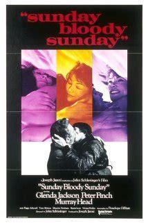 Sunday, Bloody Sunday ***** (1971, Peter Finch, Glenda ...