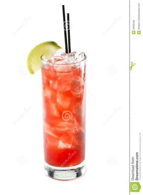 cape cod cocktail cape cod vodka and cranberry royalty free stock photo image 33633135
