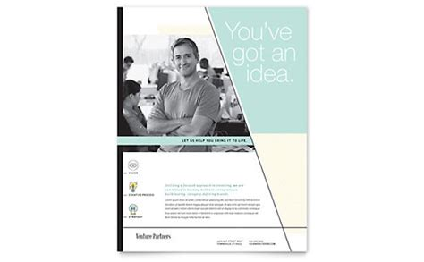 business consulting flyer templates graphic designs
